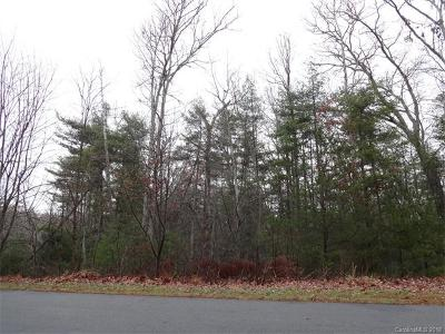 Asheville Residential Lots & Land For Sale: LOT 24 Cedar Hill Drive