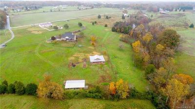 Single Family Home For Sale: 5423 Reepsville Road