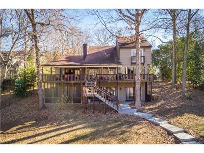Denver Single Family Home For Sale: 3977 Burton Lane