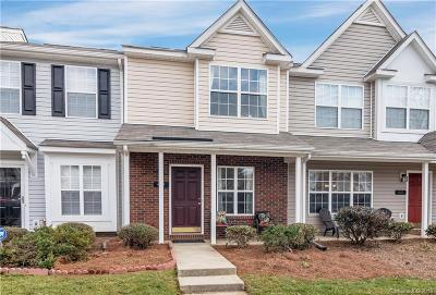 Fort Mill Condo/Townhouse Under Contract-Show: 419 Scarlett Lane #419