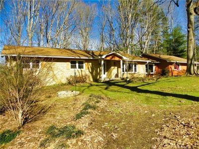 Hendersonville Single Family Home For Sale: 3232 Debbie Drive #6&7