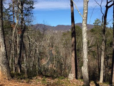 Lake Lure Residential Lots & Land For Sale: Lure Ridge Drive #4