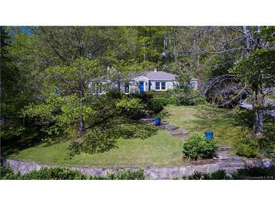Hendersonville Single Family Home For Sale: 243 Cave Inn Drive