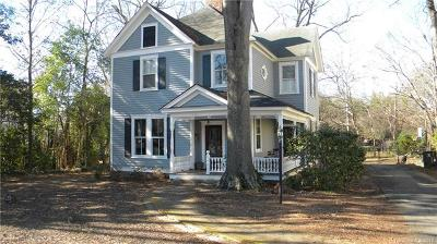 Single Family Home For Sale: 9 Wright Avenue