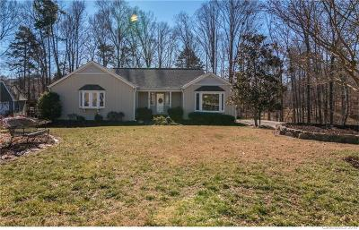 Matthews Single Family Home Under Contract-Show: 1120 Glenshannon Road