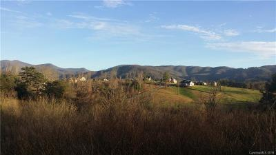 Weaverville Residential Lots & Land For Sale: 50 Al Dorf Drive #108