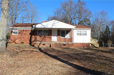 Catawba Single Family Home Under Contract-Show: 4074 Roddey Road
