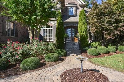 Ballantyne Country Club Single Family Home For Sale: 11803 James Jack Lane