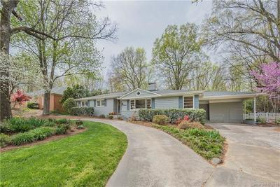 Single Family Home Under Contract-Show: 5452 Addison Drive