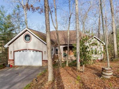 Fairview Single Family Home For Sale: 27 Windy Ridge