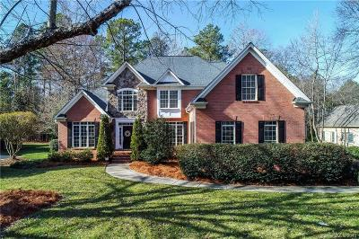 Rock Hill Single Family Home Under Contract-Show: 1469 Floral Road