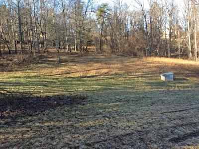 Asheville Residential Lots & Land For Sale: 99999 Mount Carmel Road