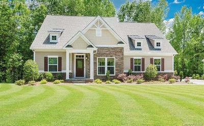 Harrisburg Single Family Home For Sale: 2448 Ireland Way #14