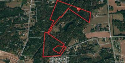 Concord Residential Lots & Land For Sale: Lot 1 Jim Johnson Road