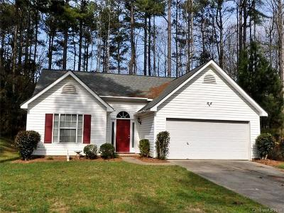 Huntersville Single Family Home Under Contract-Show: 11907 Henderson Hill Road #77