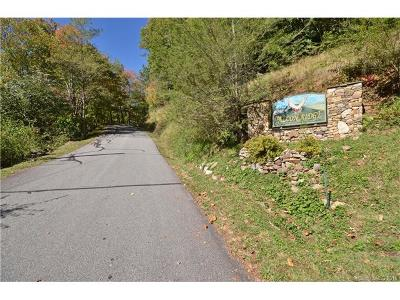 Waynesville Residential Lots & Land For Sale: Falcon Ridge Drive #1