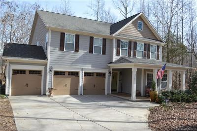 Waxhaw Single Family Home For Sale: 2505 Labelle Drive
