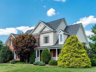Fletcher Single Family Home For Sale: 20 Tuscany Lane