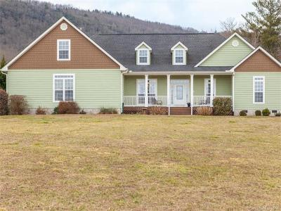 Hendersonville Single Family Home For Sale: 180 Old Gait Drive