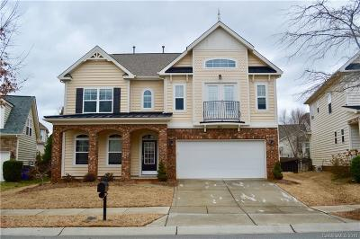 Waxhaw Rental For Rent: 8414 Fairlight Drive