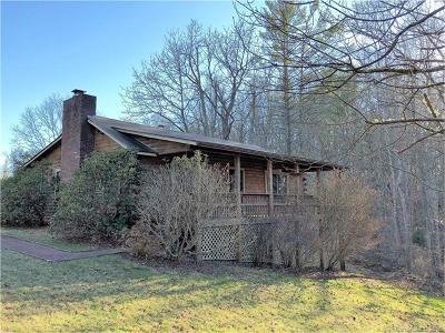 Weaverville Single Family Home For Sale: 20 Jupiter Crest Drive