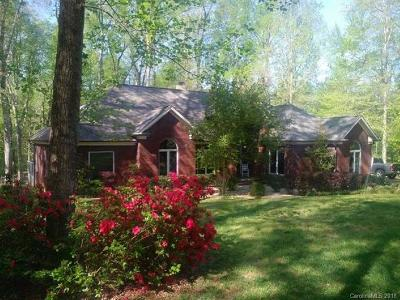 Waxhaw Single Family Home For Sale: 2212 Autumn Blaze Court