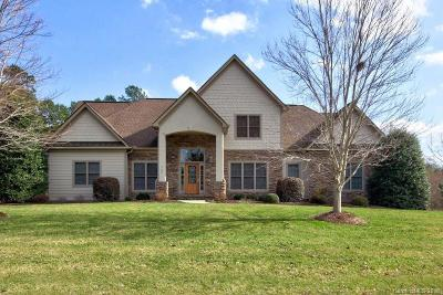 Mooresville Single Family Home For Sale: 147 Fox Hunt Drive