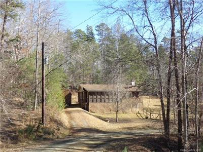 Rutherford County, Polk County Single Family Home For Sale: 245 Mallard Road #347
