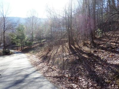 Maggie Valley Residential Lots & Land For Sale: 309 Nottingham Road