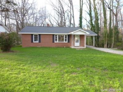 Single Family Home For Sale: 506 Woodland Drive