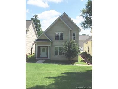 Cornelius Single Family Home For Sale: 20249 Harroway Drive