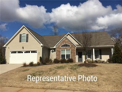 York Single Family Home For Sale: Lot 58 Education Lane #58