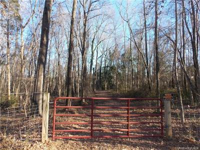 Marvin Residential Lots & Land Under Contract-Show: 1 acre Crane Road