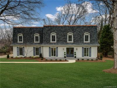 Foxcroft Single Family Home Under Contract-Show: 2006 Stedwick Place