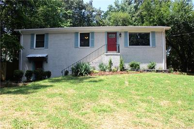 Cotswold Single Family Home For Sale: 1001 Nancy Drive