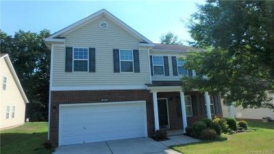 Charlotte NC Rental For Rent: $1,600
