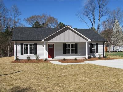 Cabarrus County Single Family Home Under Contract-Show: 284 South Circle NW