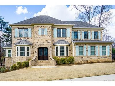 Fort Mill Single Family Home For Sale: 714 Harvest Pointe Drive #1331