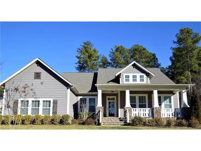 Mount Holly Single Family Home For Sale: 501 Woodward Ridge Drive #564