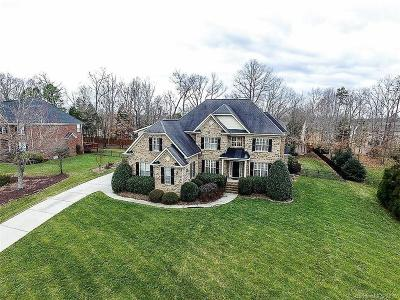 Waxhaw Single Family Home Under Contract-Show: 1306 Dobson Drive
