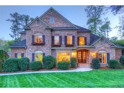 Cornelius Single Family Home For Sale: 21405 Pinecrest Place #103