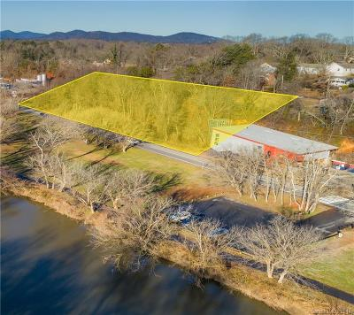 Asheville Residential Lots & Land For Sale: 9999 Amboy Road