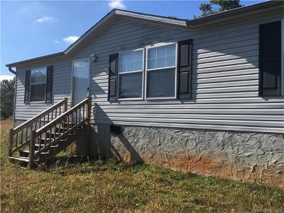 Transylvania County Single Family Home For Sale: 312 Fudderback Road