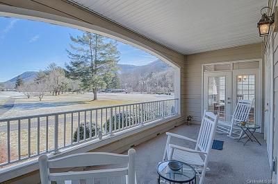 Maggie Valley Condo/Townhouse For Sale: 103 Glenview Lane #5053