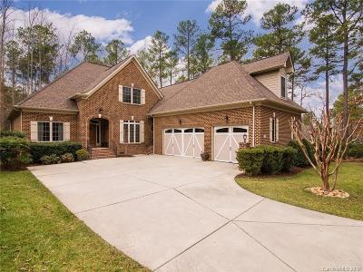 Rock Hill Single Family Home For Sale: 1427 Lands End Road #39