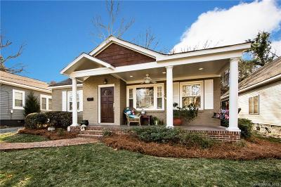 Single Family Home Under Contract-Show: 3616 Oakwood Avenue