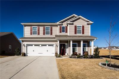 Villages Of Denver Single Family Home For Sale: 6195 Canyon Trail