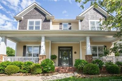 Indian Trail Single Family Home For Auction: 1512 Saratoga Boulevard