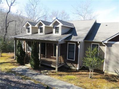 Pisgah Forest Single Family Home For Sale: 146 Bruce Circle