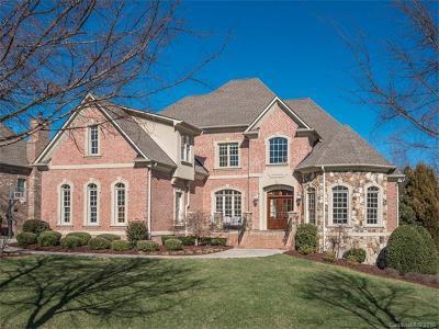 Single Family Home For Sale: 1503 Venetian Way Drive #18